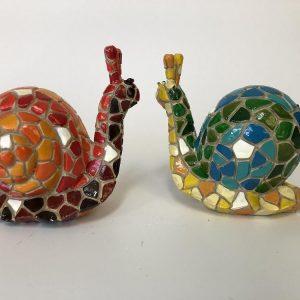 10902 Mosaic SnailS