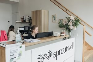 Sproutwell
