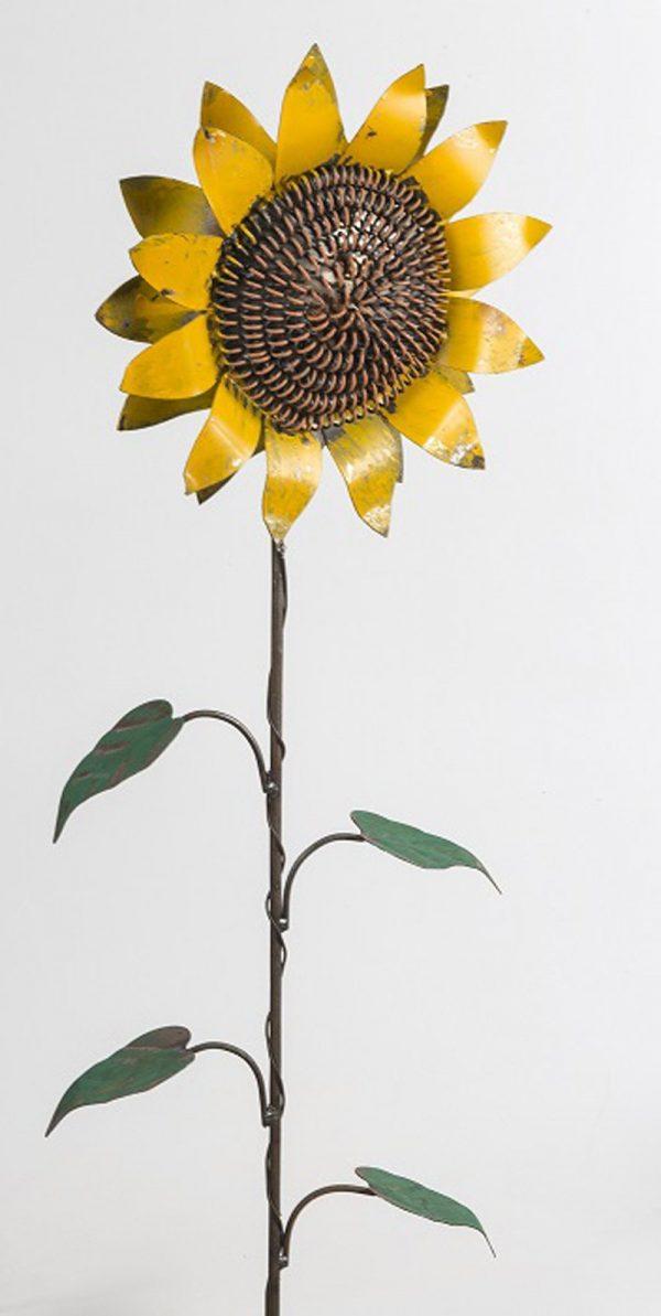 8633 Yellow Sunflower Sml 79 Lrg 110
