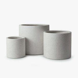 Floral Cenzo Cylinder
