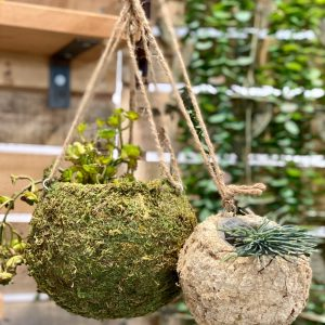 Kokadame Hanging Ball