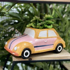 Retro Buggy Planter