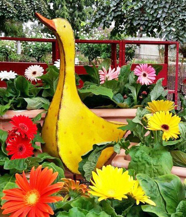 Yellow Duck Single