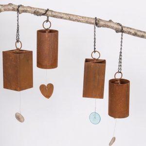 Rust Bell