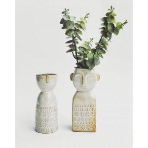 The Sahara Vase