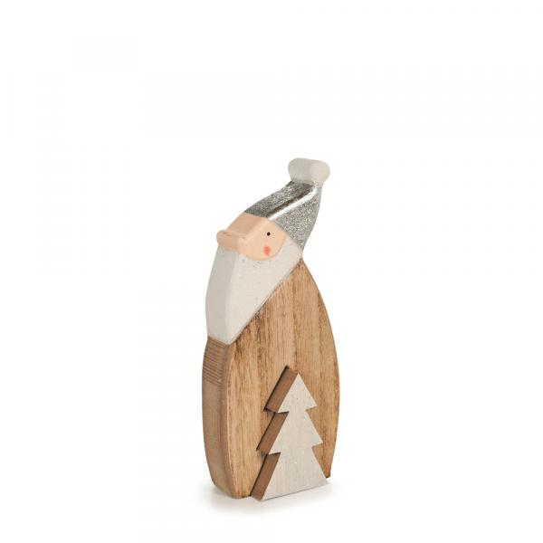 woodensanta