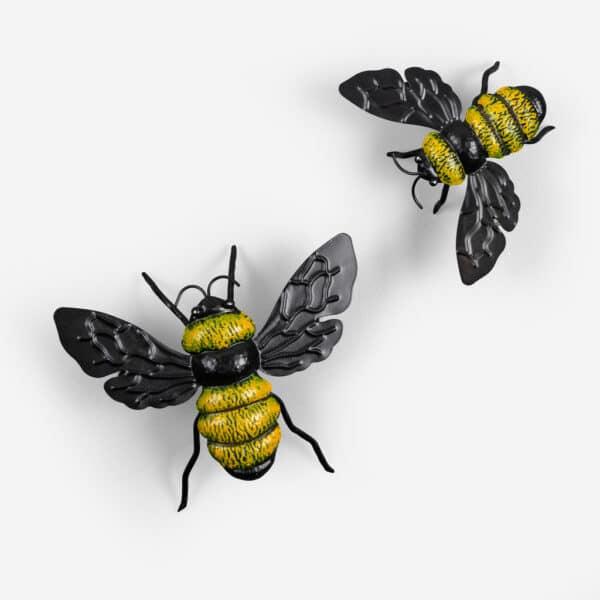 bumblebee wallart XJ4016 59079.1617941216