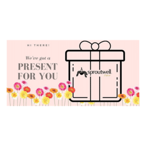 Present Gift Card Image